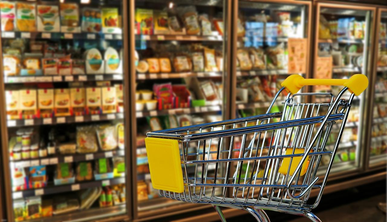 szupermarket
