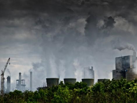 EP: A mezőgazdasági támogatást függővé kell tenni a légszennyezés mértékétől