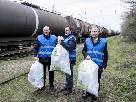 Bűncselekmény lesz az illegális hulladékkihelyezés