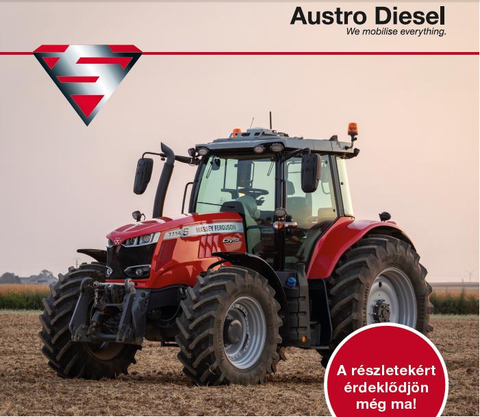 Austro Diesel