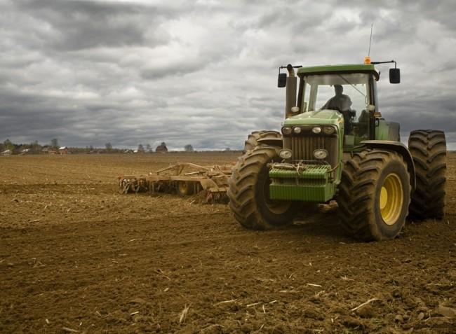 Idén már több mint 700 új traktort helyeztek forgalomba Magyarországon