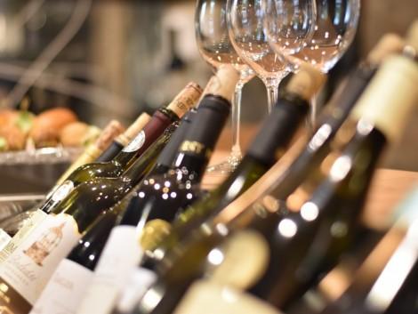 Április 10-től nevezhetnek a borászatok a 40. Országos Borversenyre