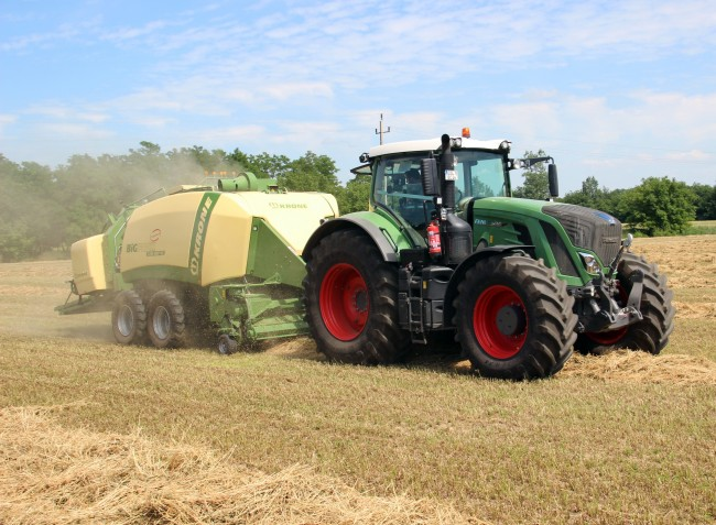 Hírek, újdonságok és traktorpiaci helyzetkép