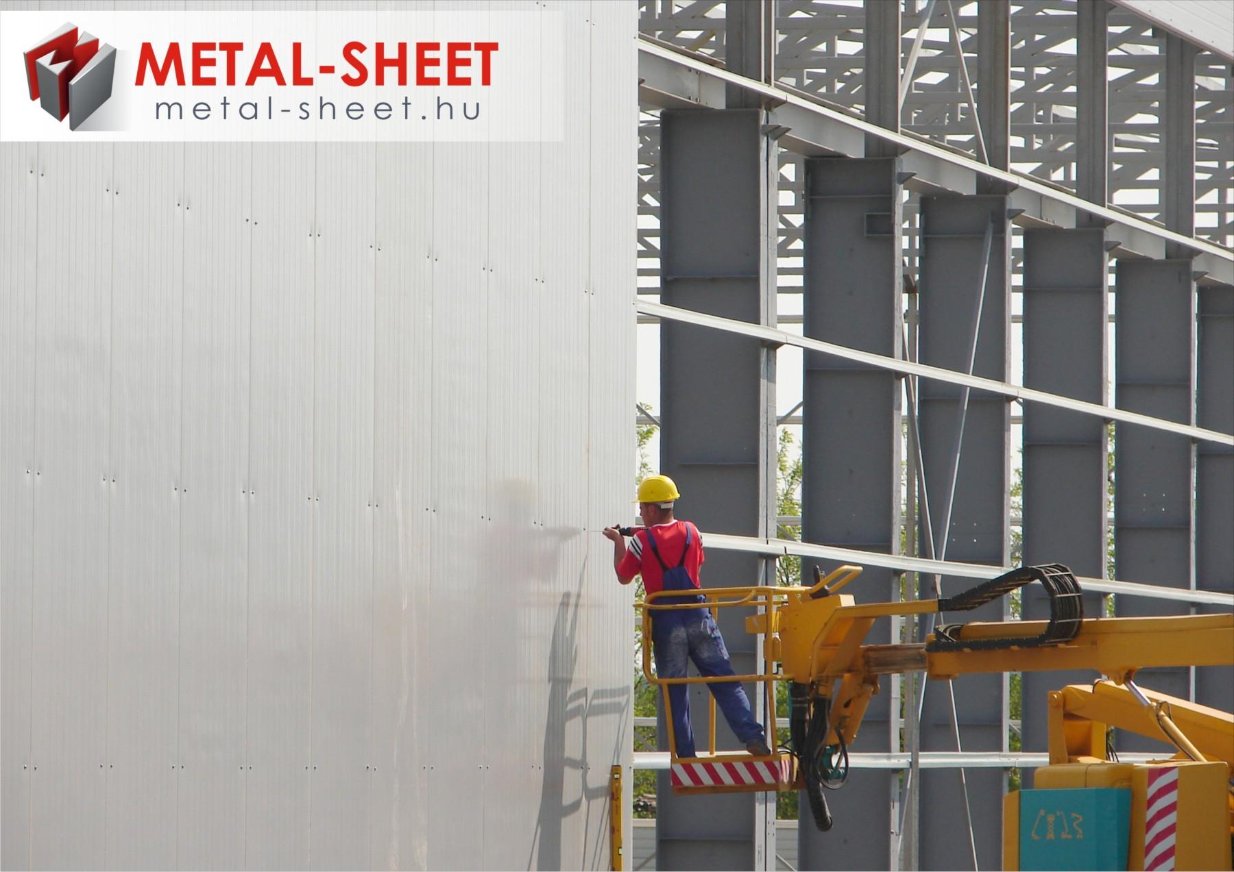 Metal-Sheet