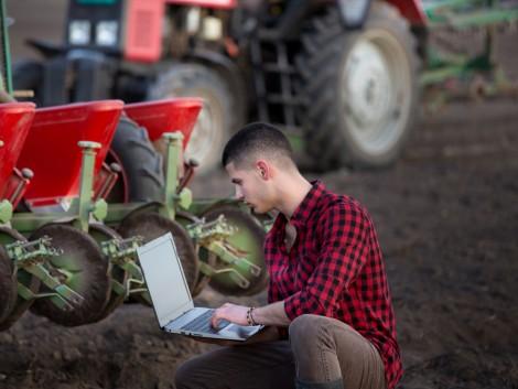 Az agrárium kulcsa az ifjúság kezében van