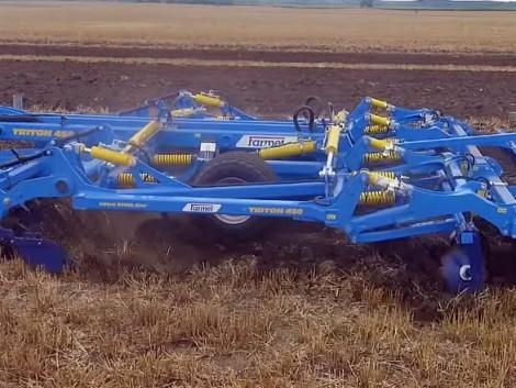 Ilyen gép még soha nem dolgozott Magyarországon! – VIDEÓ!