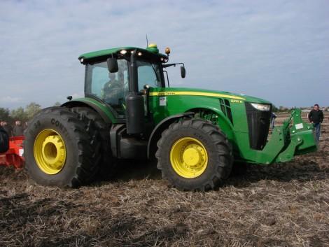 Lízingdíj-támogatás igényelhető új mezőgazdasági gép és berendezés beszerzéséhez