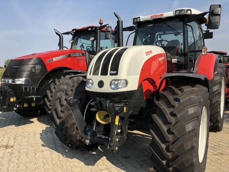 Tegyük tisztába a dolgokat, ezek a traktorok egytől egyig ki vannak fizetve!