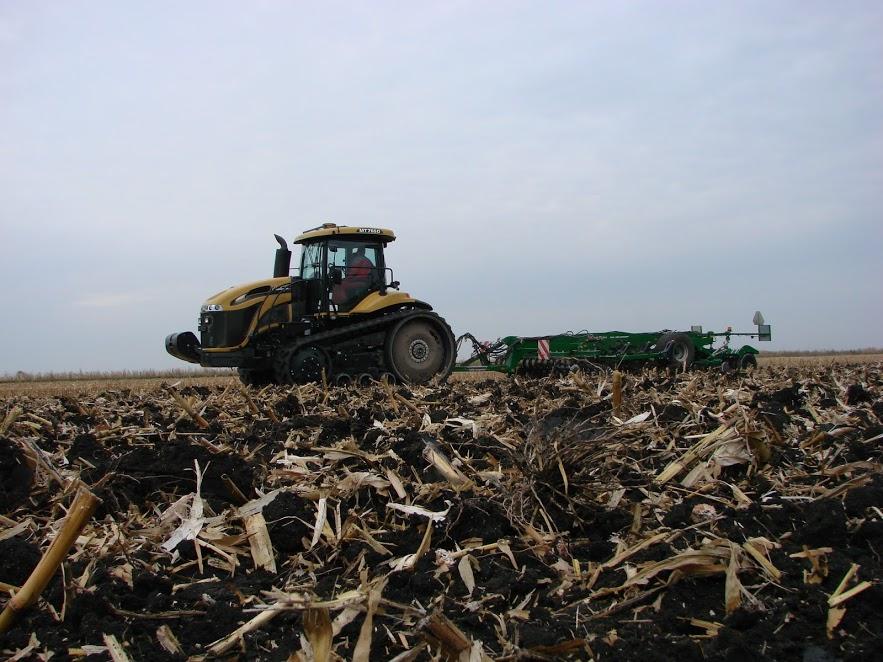 fenntartható mezőgazdaság