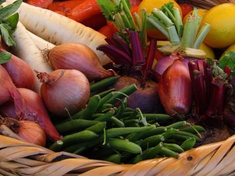 Az egekben a lengyel zöldségek ára