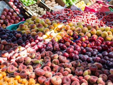 Románia zöldség-gyümölcs importja többszörösen meghaladja az exportot