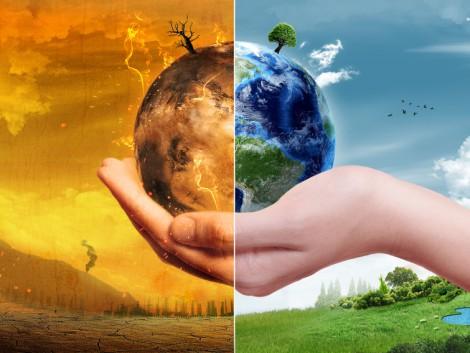 A 2020-as uniós büdzsében a klímaváltozás megfékezése a prioritás