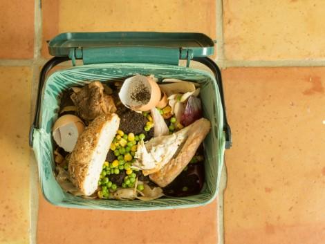 Spórolnál? Most grammra pontosan megtudhatod, mennyi élelmiszert pazarolsz!