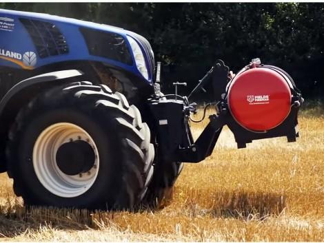 Előzd meg a traktor és kombájntüzet – termelj biztonságban velünk!