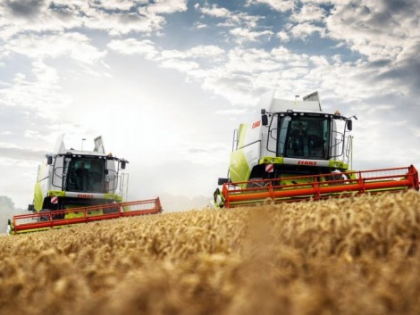 Október 30-án indul a nevezés az AGROmashEXPO, AgrárgépShow Termékfejlesztési Díj versenyére