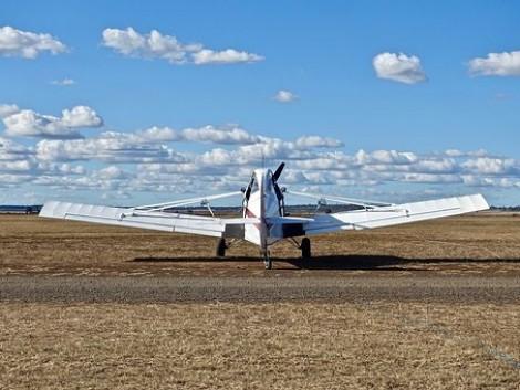 Kötelező továbbképzés mező- és erdőgazdasági munkát végző légijármű-vezetők számára