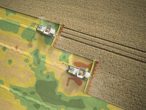 A magyar gazdálkodók 56%-a már használ valamilyen precíziós eszközt