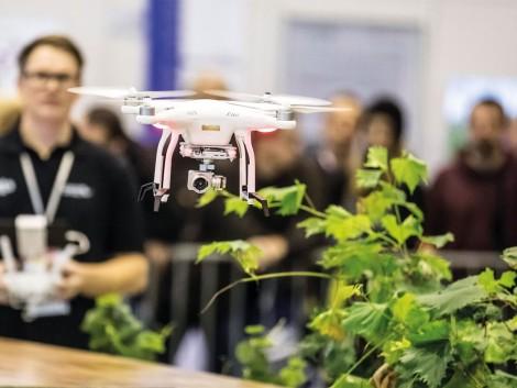 A legmodernebb kertészeti gépek és technológiák
