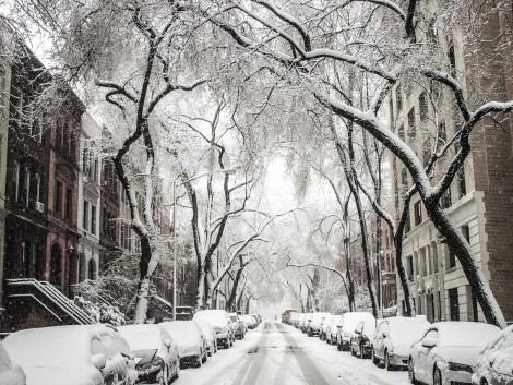 Az utak téli jégmentesítése szőlőhéjjal