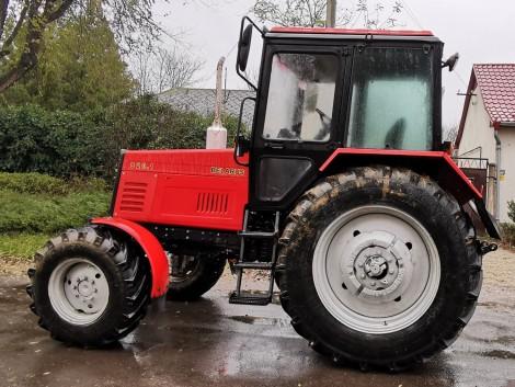 Belarus MTZ traktorok az Agroinform Piactérről