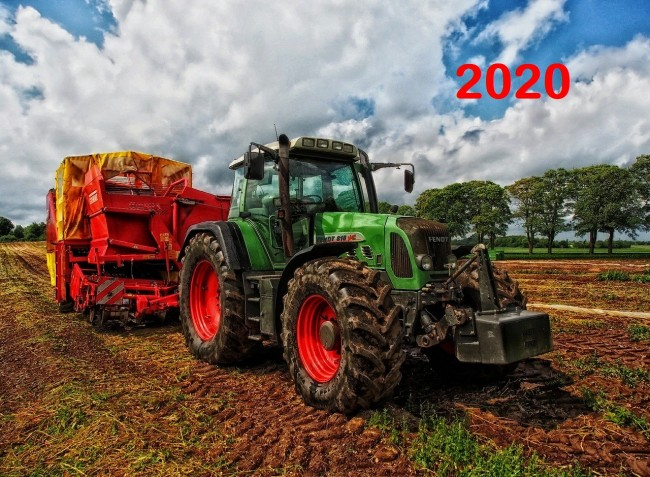 2020 fókuszában a talajvédelem és a generációváltás áll majd
