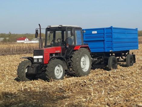 Használt MTZ traktorok, az Agroinform Piactérről