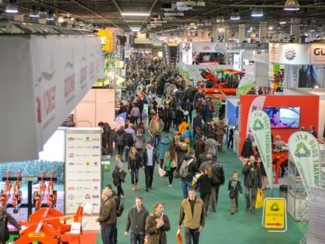 Az AgrárgépShow-n együtt jelenik meg az MKB Bank, az MKB Euroleasing és a MEGFOSZ