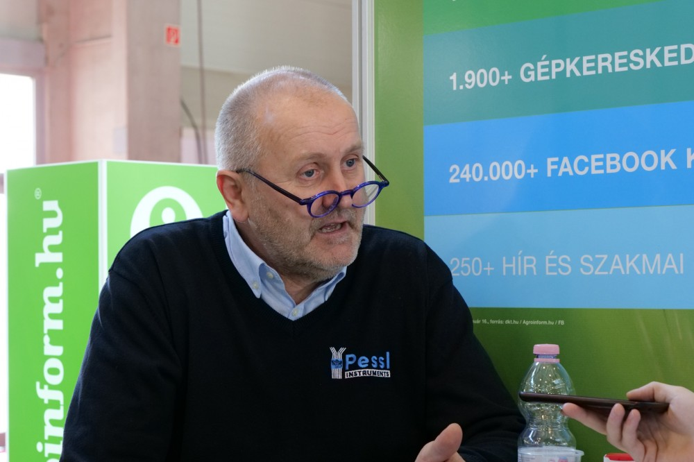 Gottfried Pessl