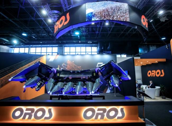 Tervezéstől a bontásig: így készült az AGROmashEXPO OROS standja!
