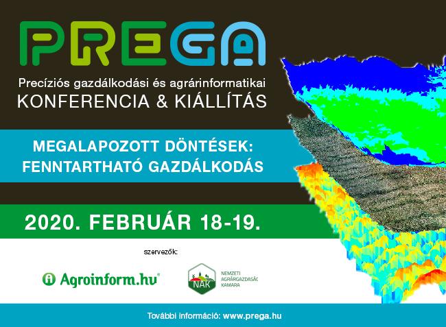 Több mint 150 előadó! Itt a PREGA Konferencia RÉSZLETES programelőzetese!