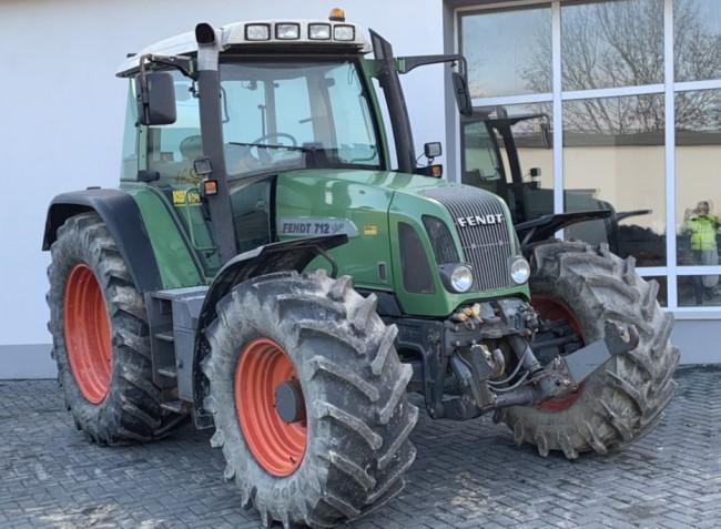 AGCO használt traktorok az Agroinform Piactérről