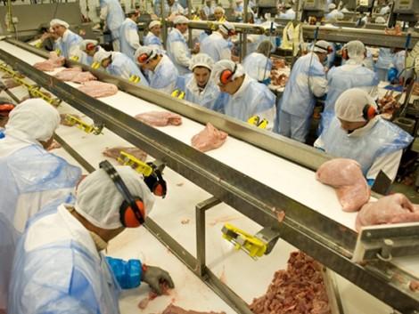 Reformokat tervez az agrártárca az élelmiszeriparban