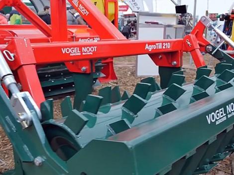 Vogel-Noot gépek tovább fejlesztve és traktor önemelő szerkezet, amely NEKED IS KELL!
