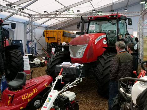 Kinéztél egy traktort, vagy munkagépet? Az AGROLAND beszerzi neked! – VIDEÓ