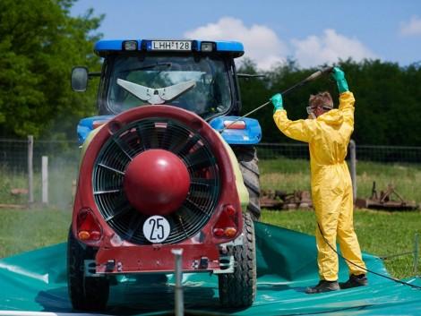 Intenzív gazdálkodás a környezet megóvásával