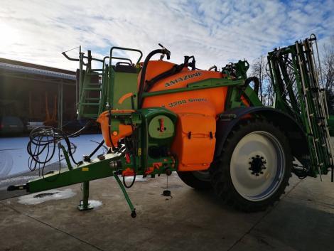Válasszon megfelelő gépet a tavaszi gyomszabályozáshoz az Agroinform Piactérről