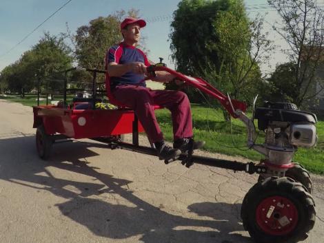 Szentkirály kerti gépek – Hagyomány és érték a háztáji gazdálkodásban!