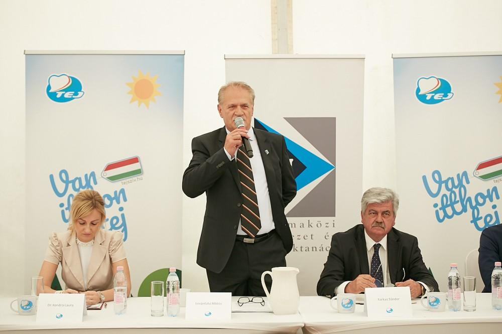 Istvánfalvi Miklós