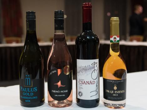 Remekeltek a 2019-es évjáratú borok