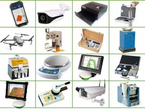 Vásároljon az Agrogazdától gabona nedvességmérőt, laborfelszerelést, egyéb mérőműszert a szerdai 20%-os áremelés előtt!