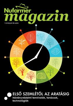Nufarmer magazin 2020 március