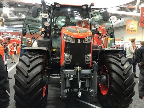 Többet költöttünk mezőgazdasági gépek beszerzésére 2019-ben!