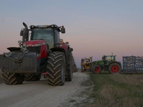 Könnyített szabályozás az agrártámogatást elnyert gazdáknak