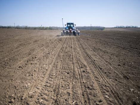 Biztosítottak az agrártámogatások 2021-től