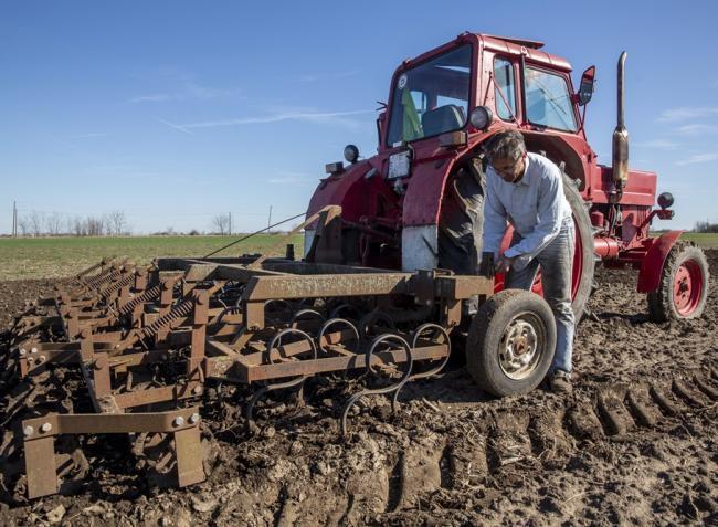 Itt vannak a gazdaságvédelmi akcióterv agráriumot érintő pontjai