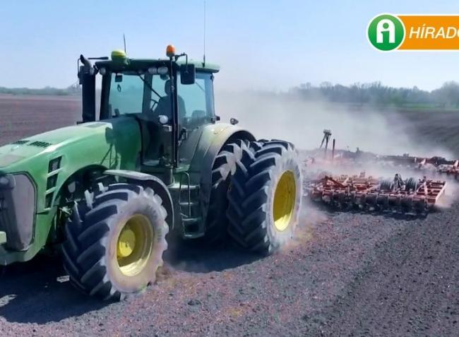 Nem való mindenkinek a mezőgazdaság? – VIDEÓ