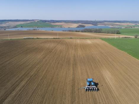 Újabb agráriumot támogató intézkedéseket jelentett be Nagy István