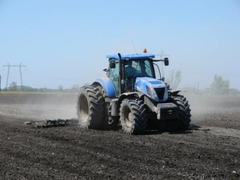Ingyen hitelt vehetnek igénybe a gazdák!