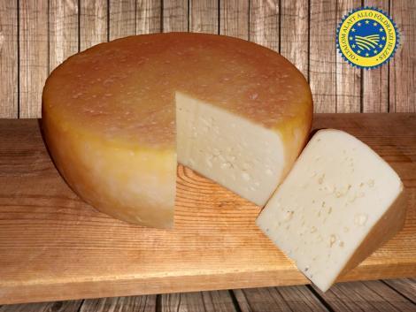 Elsőként kapott magyar sajt Uniós oltalmat
