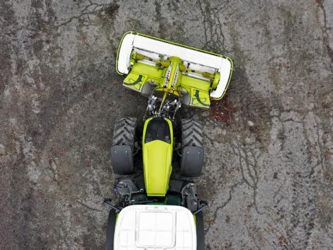 Front kaszákhoz rendelhető segédadapterek a magasabb takarmányminőségért